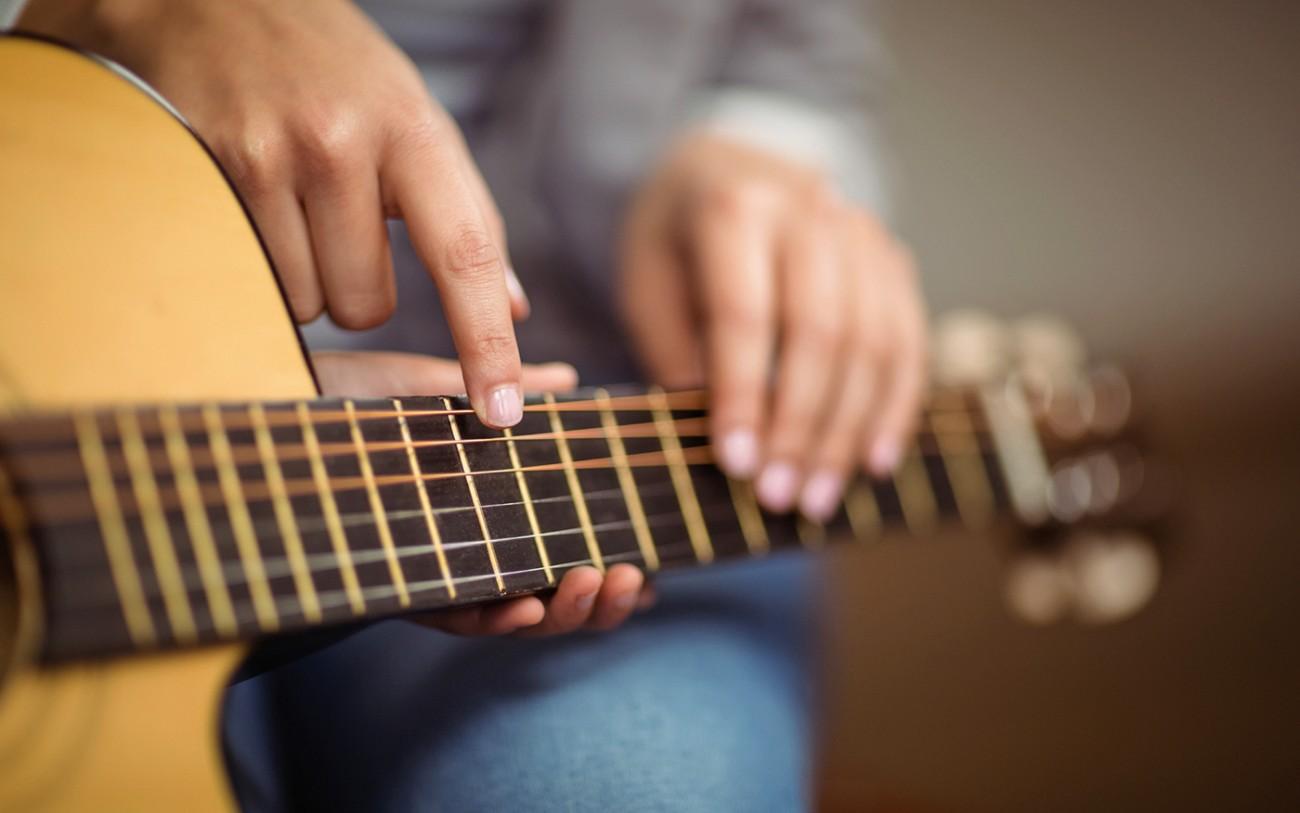 aa265dd4ba Cultura abre inscrições para oficinas gratuitas de música